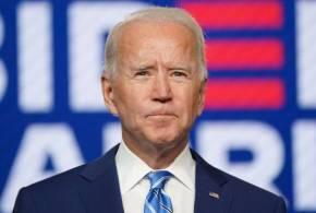 جو بادين هو الرئيس الـ46 لأمريكا