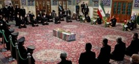 مقتل عالم الذرة  فخري زاده وضعف إيران وتورط ترامب