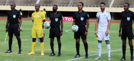 ملخص مباراة  وزيمبابوي 2 الجزائر 2 تألق رياض محرز