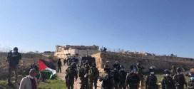 فلسطين .. الاحتلال يشرع في فصل شمال الضفة الغربية عن وسطها