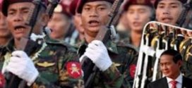 ميانمار .. انقلاب عسكري والجيش يعتقل قيادات الحزب الحاكم