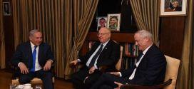 """هل يتصدر """"الجنرالات"""" المشهد من جديد في الانتخابات الإسرائيلية.. ؟!"""
