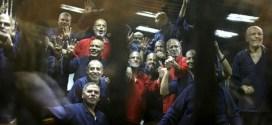 """الإعدامات بمصر.. نتيجة للتحرر من ضغوط واشنطن أم إلهاء عن أزمة """"سد النهضة""""؟"""