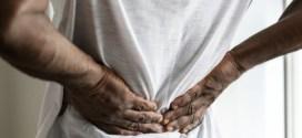 ستة نصائح طبية للتغلب على آلام الظهر الشائعة
