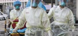 دراسة طبية تكشف عن عرض جديد للإصابة بفيروس كورونا