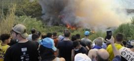 حرق مواطن برىء  محكمة الأربعاء ناث إيراثن تصدر بيانا توضيحيا