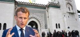 """بحجة """"تعارضها مع القيم الغربية"""" فرنسا تغلق دار نشر إسلامية"""