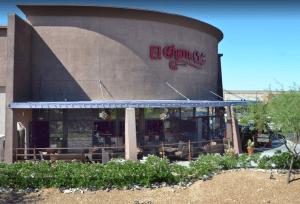 El Charro Café - Oro Valley