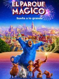 El Parque Mágico Cines Odeon