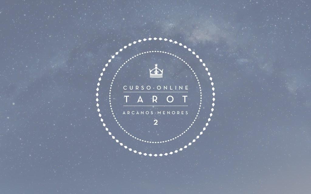 Cursos Online TAROT - ARCANOS MAYORES Y MENORES - Inscripciones Abiertas-01