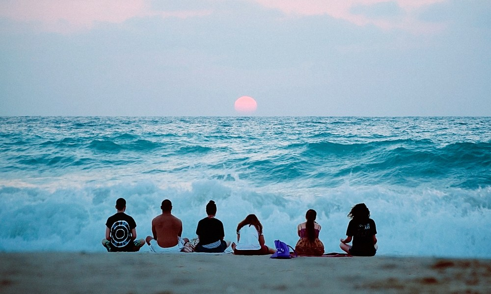 ¿Para qué es importante aprender a meditar?