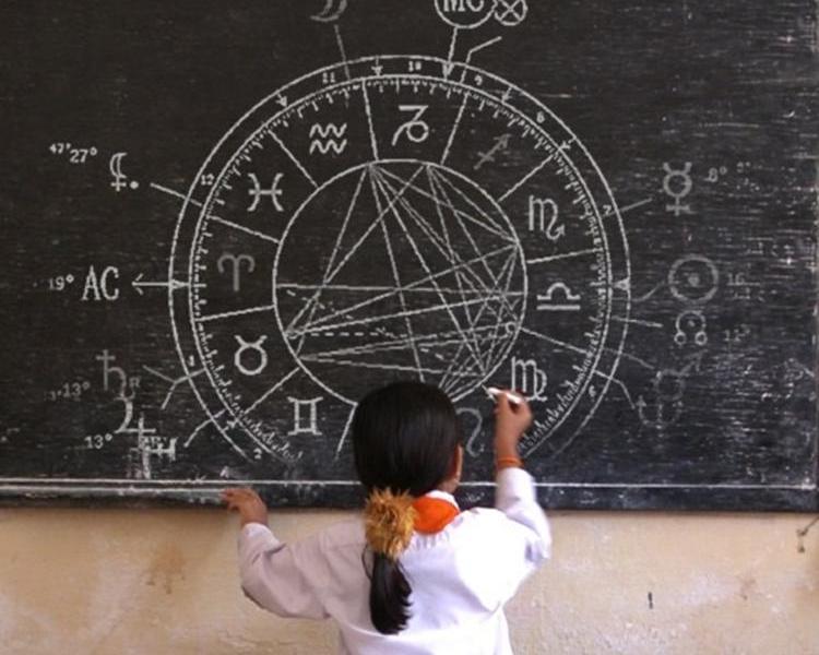 ¿Para qué aprender Astrología?