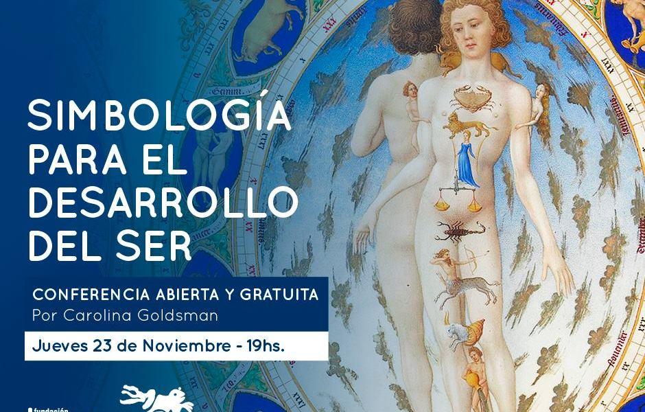 CONFERENCIA ABIERTA en Buenos Aires ::: Simbología Para el Desarrollo del Ser