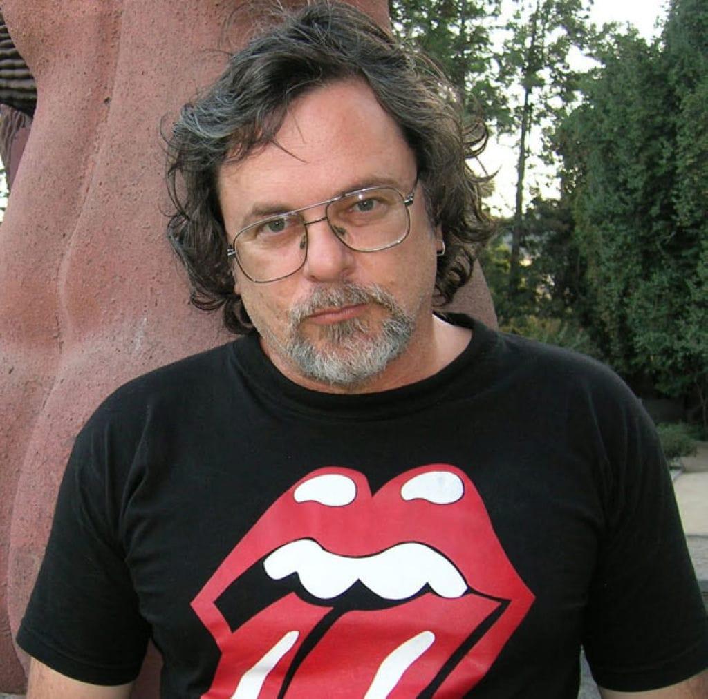 """Eduardo del Llano, guionista de """"Alicia en el pueblo de maravillas"""""""