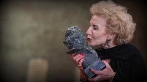 Premios Goya 2018 - Marisa Paredes