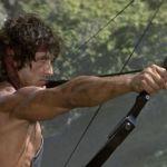 Viendo: Rambo, acorralado parte II