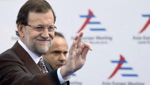 España 570.000 ejecuciones hipotecarias, Venezuela 620.000 viviendas subsidiadas: ¿quién viola los DDHH, señor Rajoy?