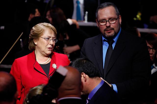 Consuegra de Bachelet y la cacería de brujas dentro de la Nueva Mayoría