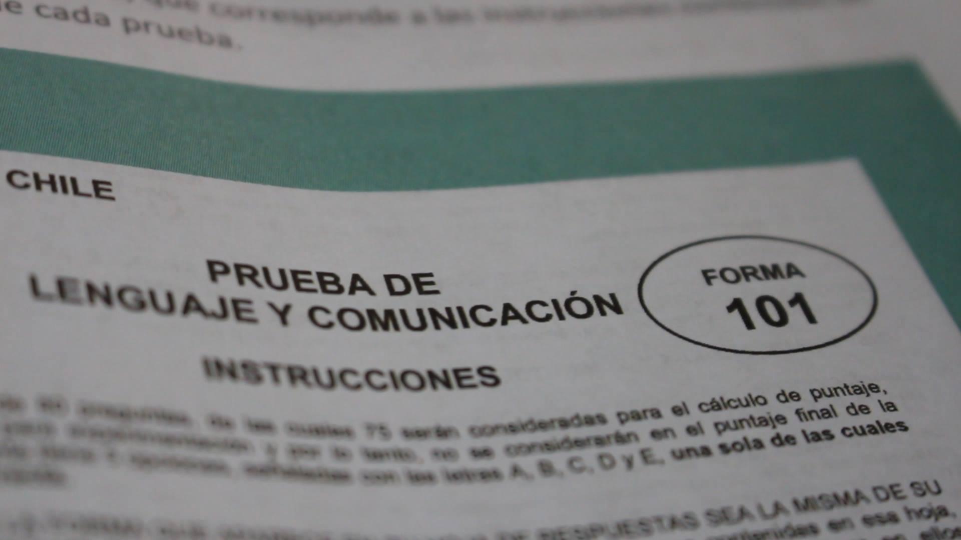 PSU: una entrada a la educación de mercado