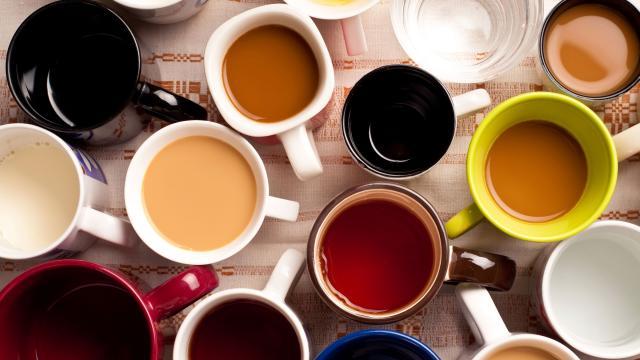Factor genético explicaría las diferentes reacciones de las personas al tomar café