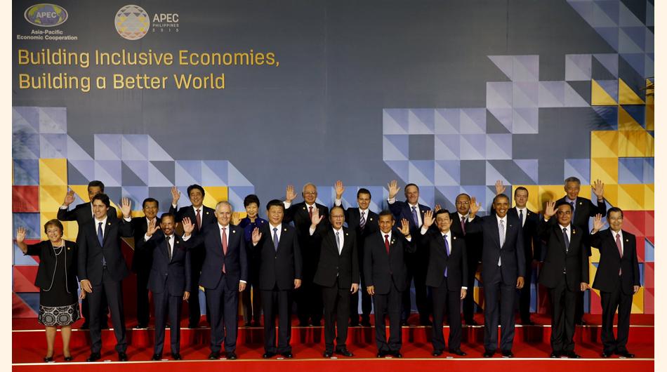 APEC 2016: «Que se cuestione la globalización es una señal de que la situación es dramática»
