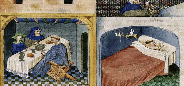 prostitutas medievales relatos eroticos con prostitutas