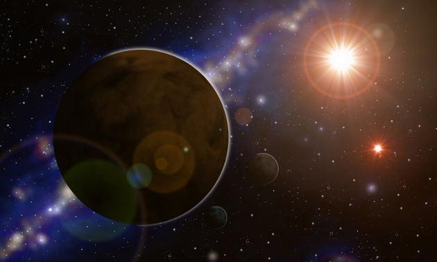 Nuevo exoplaneta parecido a Neptuno revela misterios sobre formación de sistemas solares