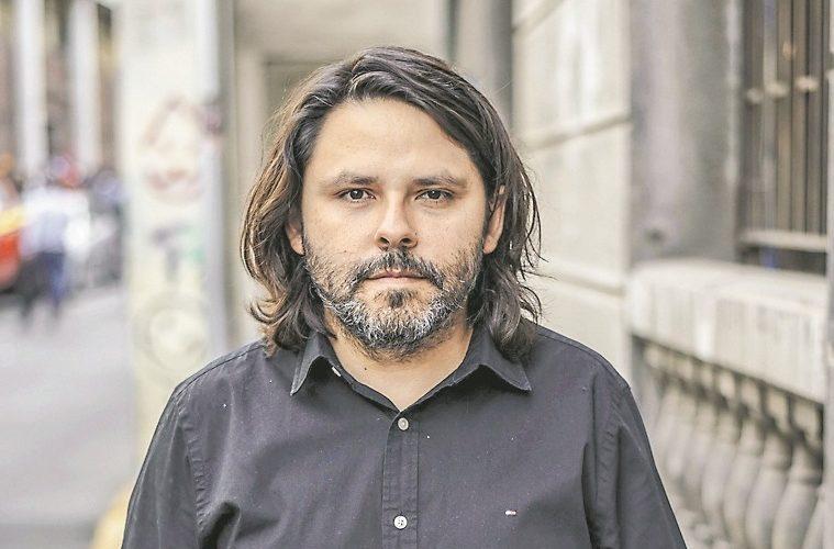 Alberto Mayol anuncia que votará por Alejandro Guillier