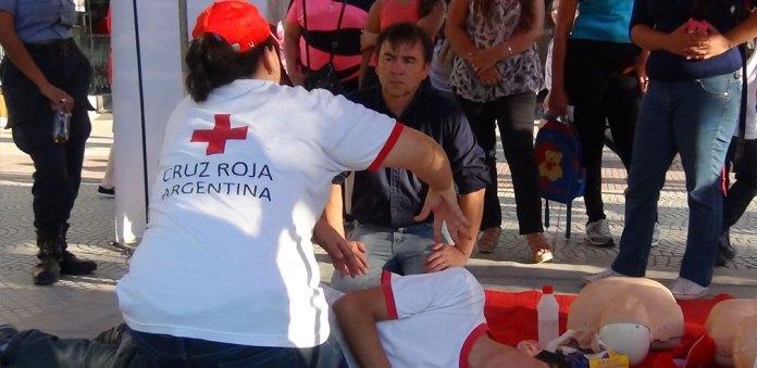 ONG en Provincia de Buenos Aires