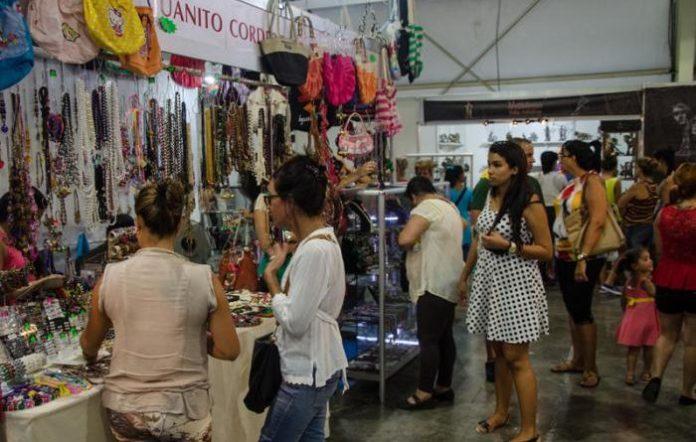 Cuba celebra su XIV Feria de Artesanía
