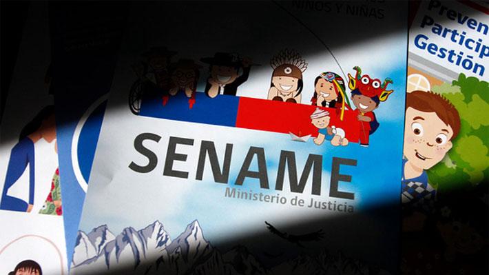 Pago de subvenciones por niños fallecidos: Justicia amplía plazo para investigar posible fraude al fisco en centros colaboradores del Sename