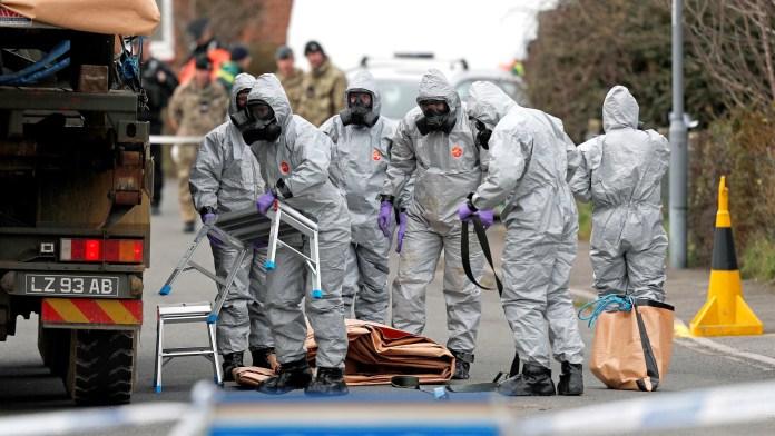 Rusia insta al Reino Unido a no destruir las pruebas del caso Skripal