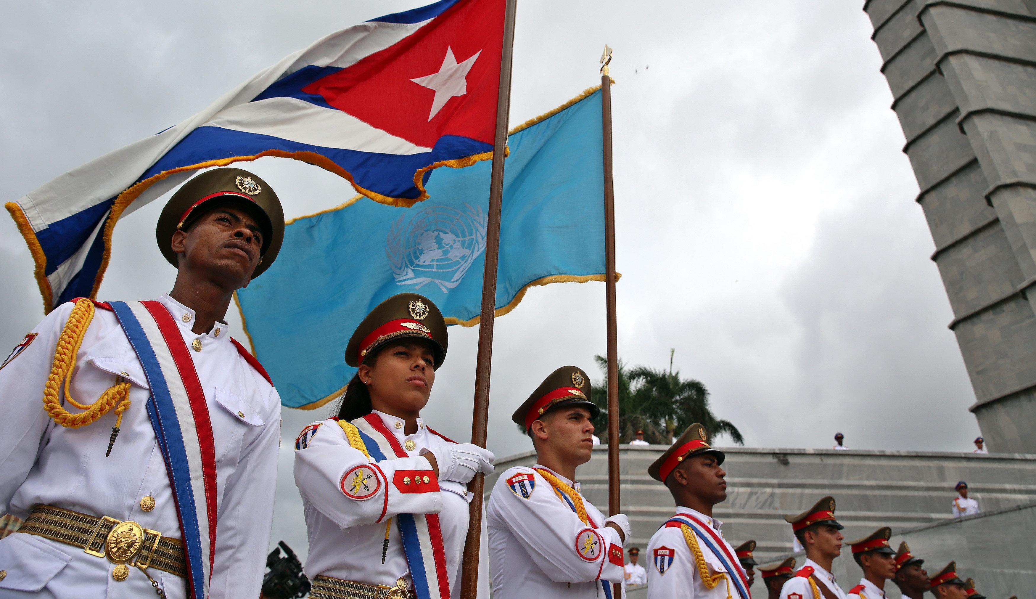 Cancilleres de la Alba se reúnen en Cuba para tratar situación de Nicaragua y Venezuela