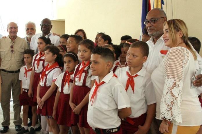 Celebran en Cuba el Día de la Afrovenezolanidad