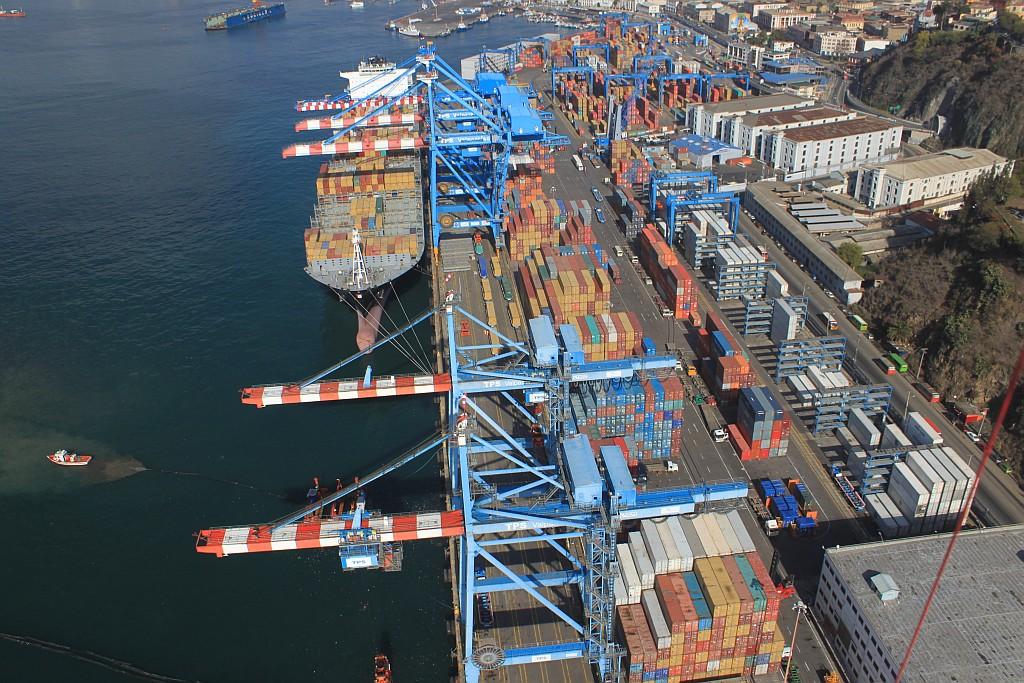 Ley de Puertos gana apoyo en el Congreso: Parlamentarios anuncian creación de bancada para una nueva tributación portuaria