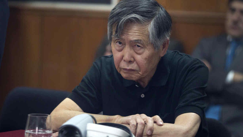 Perú: Alberto Fujimori puede enfrentar nuevo juicio