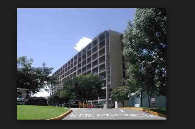 Video: LLueve dentro de un quirófano del Hospital México en Costa Rica