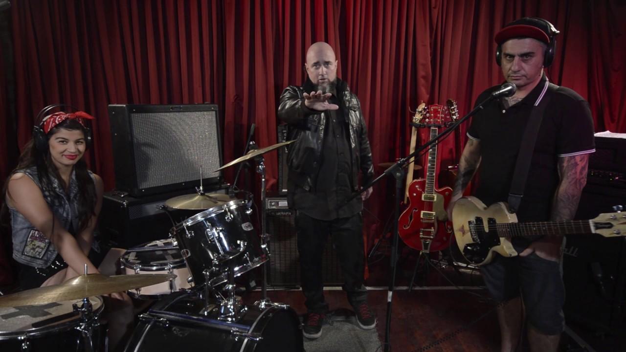 El laboratorio Infrarrojo propone una industria musical para Venezuela