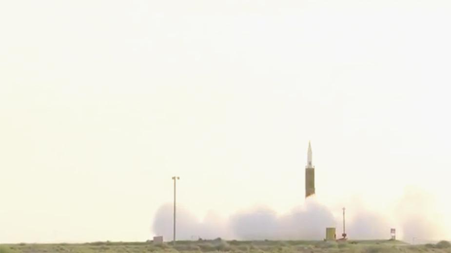 (+Video) Nave hipersónica China sería capaz de alcanzar 7.400 kilómetros por hora con ojivas nucleares