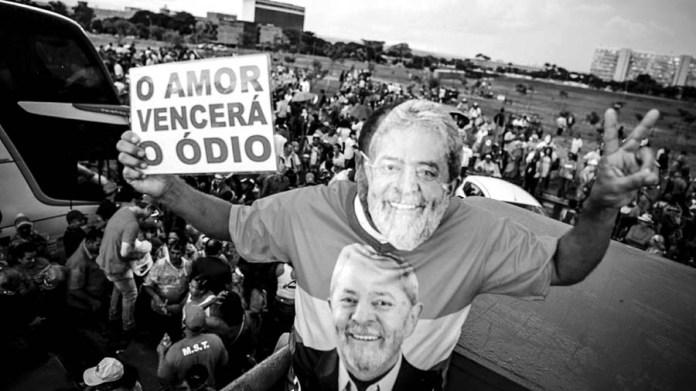 Lula programa de inclusión social