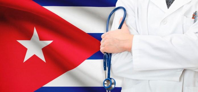 Cuba sera reconocido por la salud