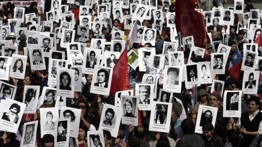 Diputados de Chile Vamos irán al Tribunal Constitucional por proyecto que sanciona negacionismo de crímenes de la Dictadura