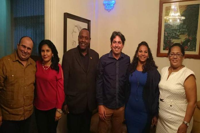 Etiopía firma acuerdo con cuba