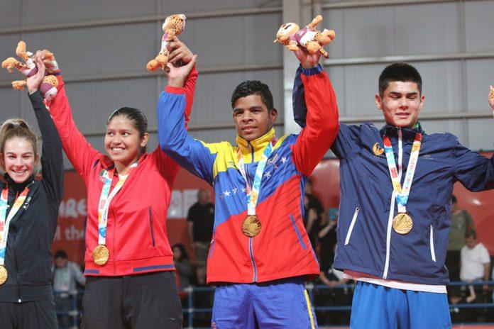 judo-carlos-Venezuela