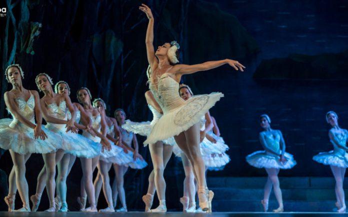 Festival Ballet Habana Alicia Alonso