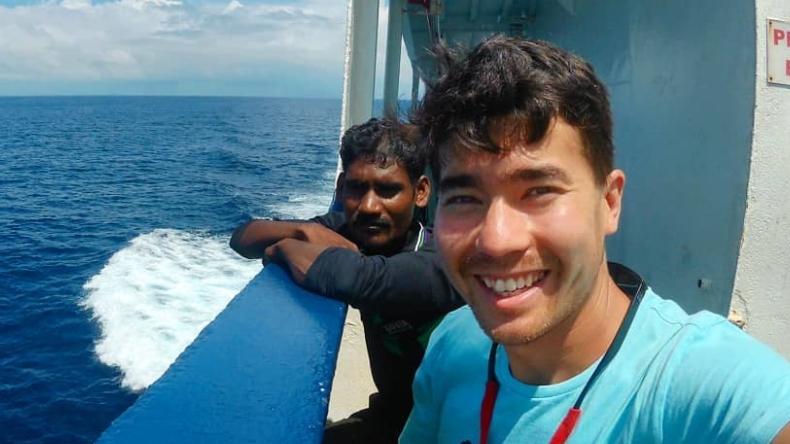 Familia de misionero asesinado en isla prohibida «perdona» a indígenas