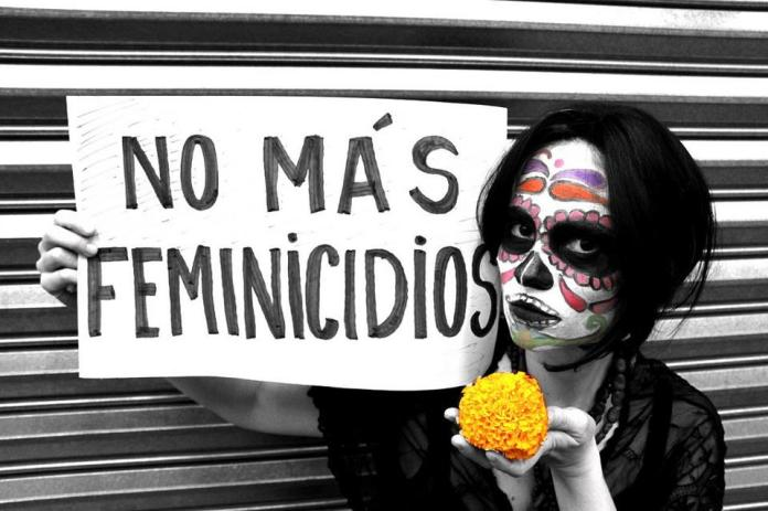 México: Piden declarar el 3 de noviembre como Día de Muertas por las víctimas de feminicidio