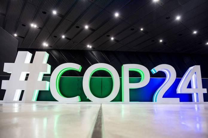 Avance incipiente: COP24 pacta libro de reglas para combatir el cambio climático y sella las bases para activar el Acuerdo de París