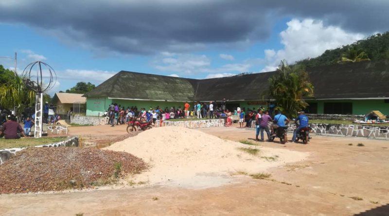 (Video) Defensor del Pueblo confirma fallecimiento de un indígena en el municipio Gran Sabana