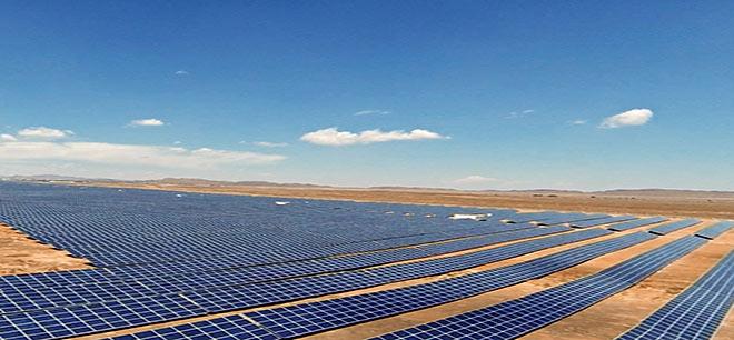 Atacama: Proyecto de parque solar «Valle Escondido» ingresó a Evaluación de Impacto Ambiental